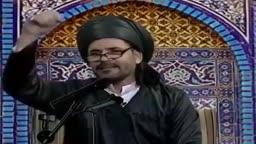يمني يقلد معممي الشيعة هههههه