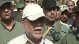 العامري يتوعد ويبدي استعداده لماعرك الموصل