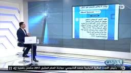 كريم شاهبور المدعوا موفق الربيعي يعترف اخوه حرامي