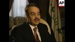 وزراء وسياسي النظام الوطني السابق !!