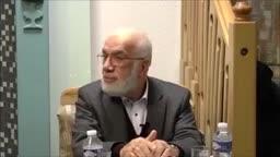 الشيخ عمر عبدالكافي