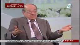 كيف يفكر الصهاينة لكن المصريين لا يفهمون دور ايران معهم