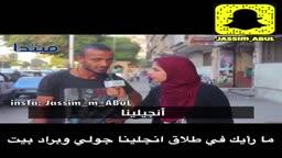 مصري..نصيحة لأنجلينا جولي وبراد بيت