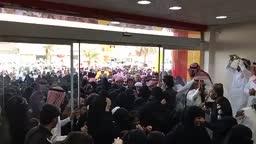 افتتاح محل 5 ريال في السعودية