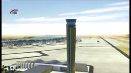 مطار كرب وبلاء الدولي  - باب يجمع فساد الحكومة بالمرجعيات