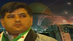 الشاعر الفلسطيني انس الضغيم يرد على حماس
