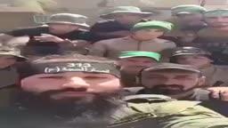 مقاتلين و مليشيات إيرانية في العراق..