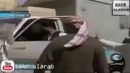 العراق _بغداد بداية الاحتلال 2003